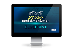 Great testimonial for the Martial Art School Owner Video Content Creation Blueprint!