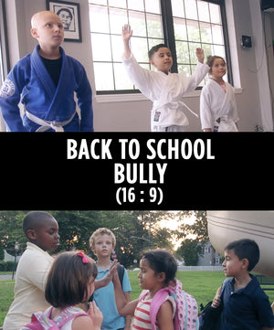 Back To School Bully (16 : 9)