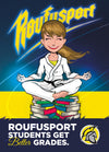 Roufusport Students Get Better Grades Proof Front