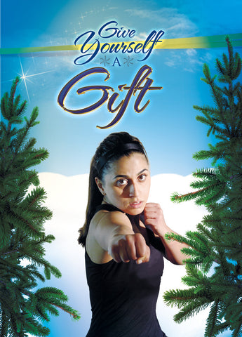 Give a Gift To Yourself 2b