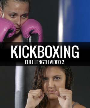 Kickboxing Full Length Video 2