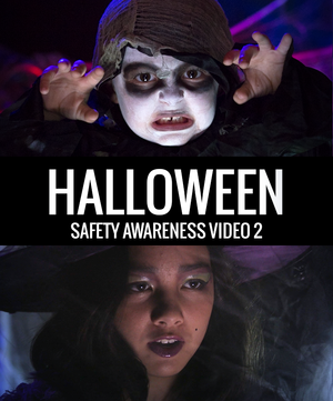 Halloween Video 2