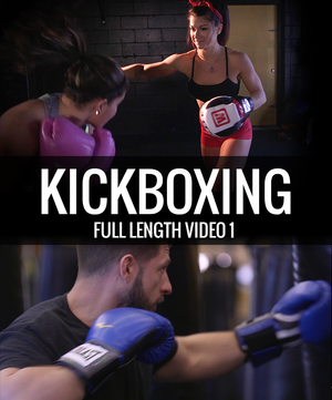 Kickboxing Full Length Video 1