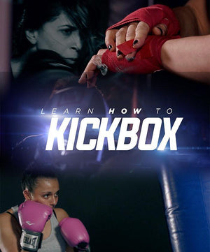 Learn Kick Boxing