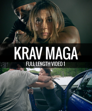 Krav Maga Video 1 - Dojo Muscle