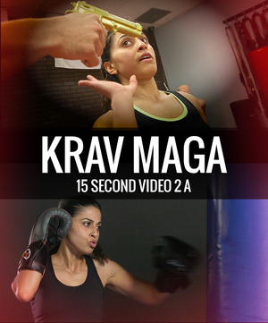 Krav Maga Video 15 Second 2 a - Dojo Muscle