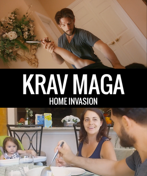 Krav Maga Saves Lives - Dojo Muscle