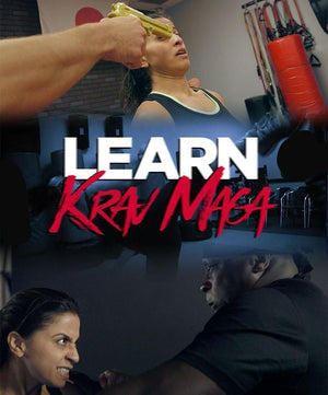 Learn Krav Maga New Style - Dojo Muscle