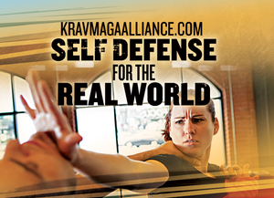 Trial Pass Krav Maga Alliance 4d - Dojo Muscle