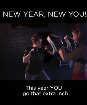 Kickboxing - This Year Video (Square)
