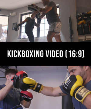 Kickboxing - This Year Video (16:9) - Dojo Muscle