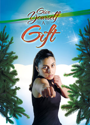 Give a Gift To Yourself 1e