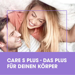 CARE S PLUS (vegetarisch)