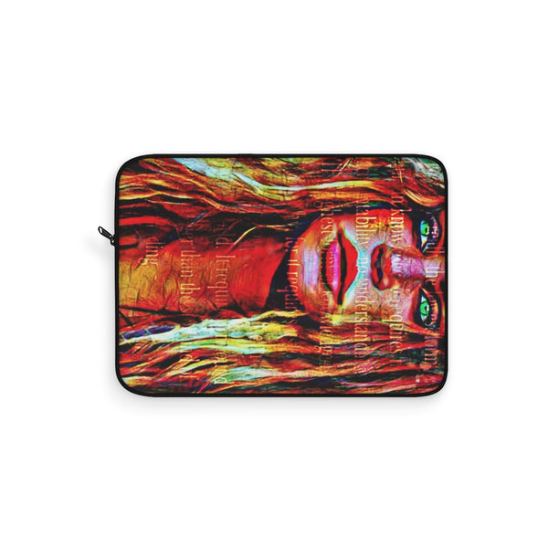 Womanizer Britney Laptop Sleeve