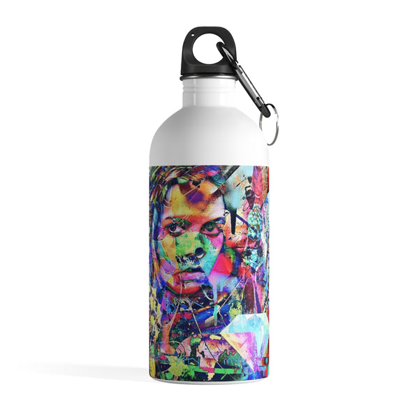 Get it Right Inspire Cyrus Stainless Steel Water Bottle