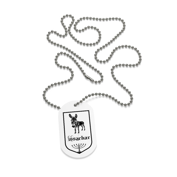 Tag with Chain 10-worlddiscountstore