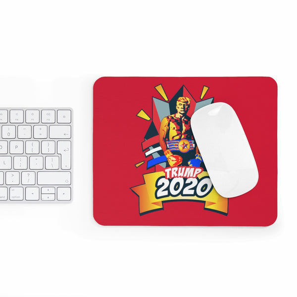 Trump Rocky 2020 4 mm thick Neoprene Non-Slip Mousepad-Home & Living, Stationery-Etsy-TrumpVaderStore-TheWorlddiscountstore