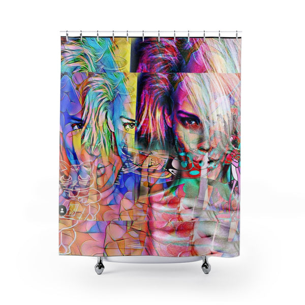 Shower Curtain Bathroom Taylor Swift-All Over Print, Bathroom, Home & Living-Etsy-TrumpVaderStore-TheWorlddiscountstore