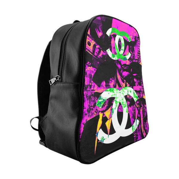 School Backpack 34-worlddiscountstore