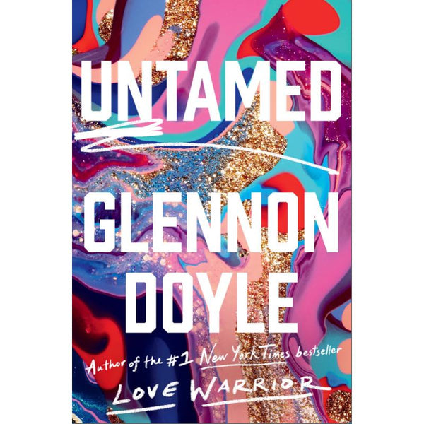 Untamed by Glennon Doyle-worlddiscountstore