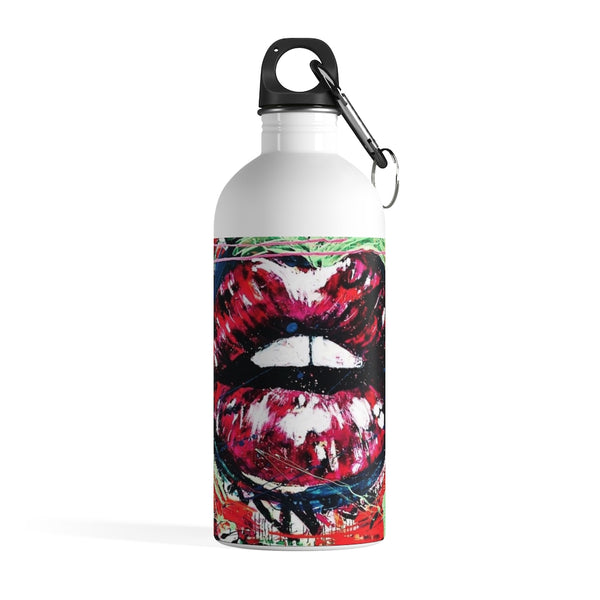 Run This Town Inspired Rihanna Stainless Steel Water Bottle