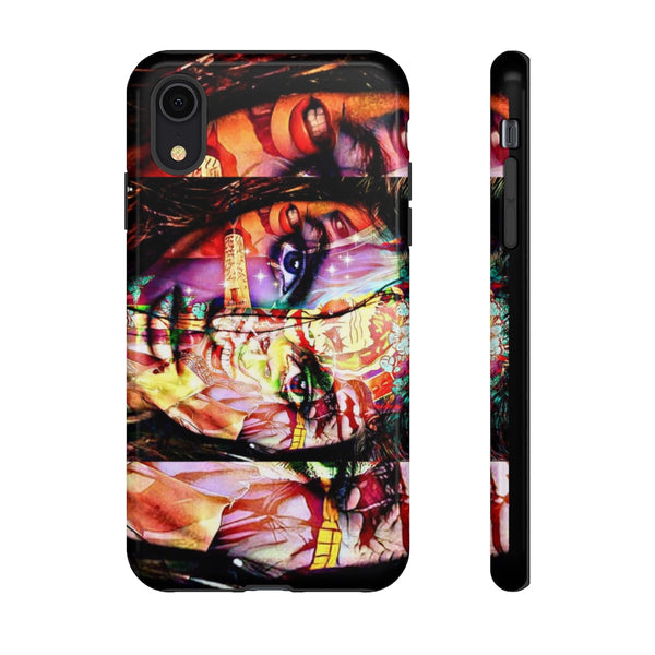 Pon De Replay Rihanna Inspired Tough Phone Case