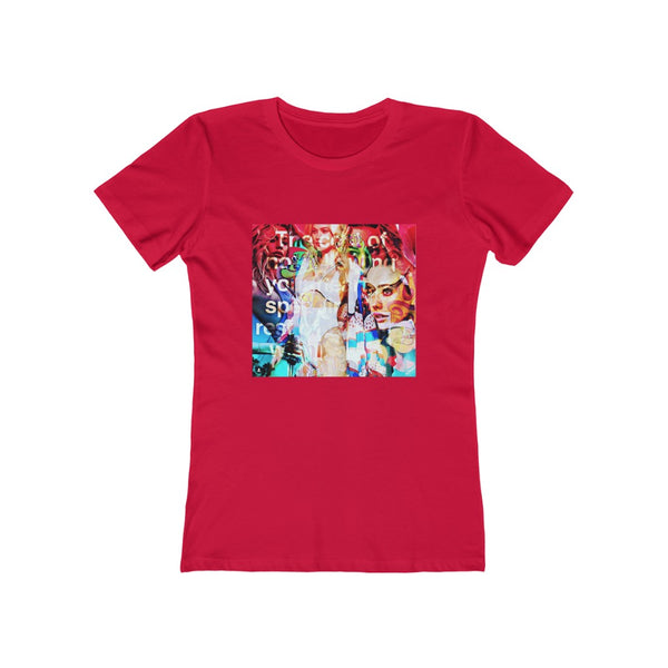 Everything Has Changed by Taylor Inspire Swift T-Shirt-Crew neck, DTG, Slim fit, T-shirts, Women's Clothing-Etsy-TrumpVaderStore-TheWorlddiscountstore