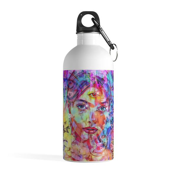Million Reasons Gaga Inspired Stainless Steel Water Bottle