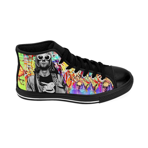 Women's High-top Sneakers 6
