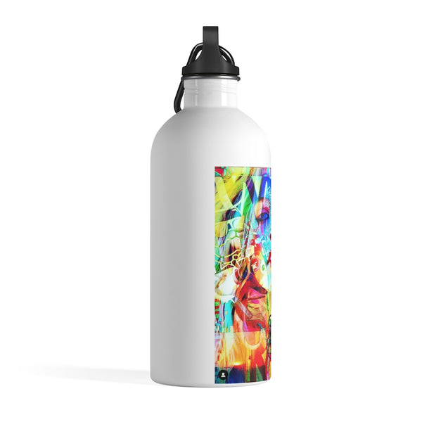 Stainless Steel Water Bottle 7-worlddiscountstore