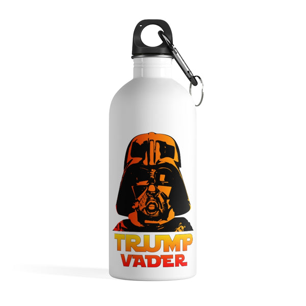 Donald Trump Darth Vader Stainless Steel Water Bottle