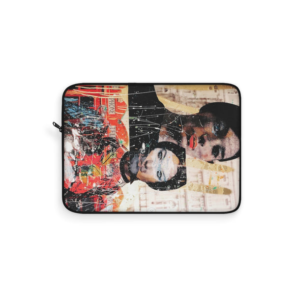 Frida Kahlo Artistic Laptop Sleeve