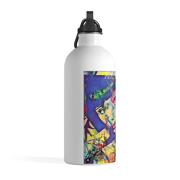 Stainless Steel Water Bottle 4-worlddiscountstore