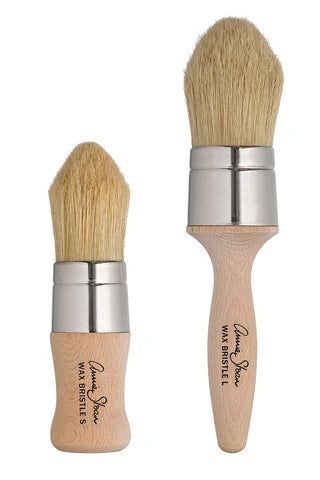 Annie Sloan Wax Brush Small