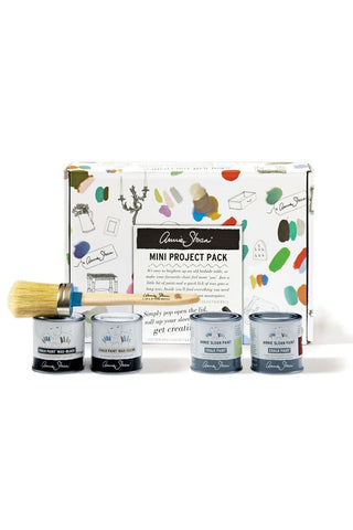 Annie Sloan Chalk Paint® Mini Project Pack