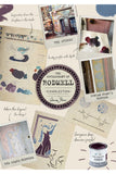Annie Sloan with Charleston: Decorative Paint Set in Rodmell