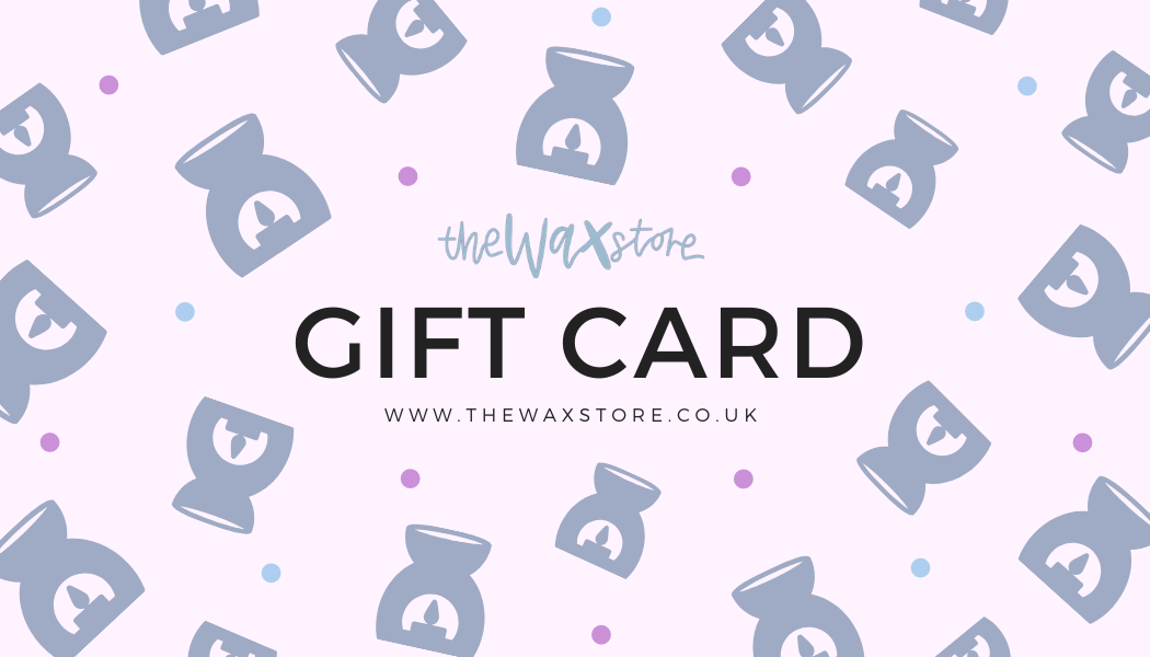 The Wax Store Gift Card