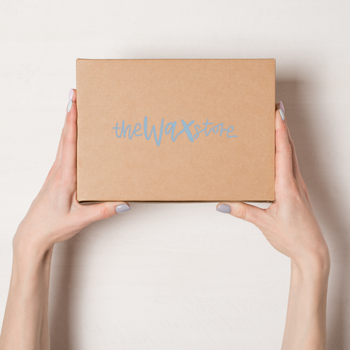 The Wax Store Subscription Box