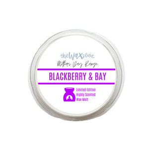 Blackberry And Bay