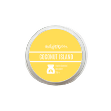 Load image into Gallery viewer, Coconut Island