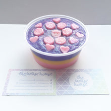 Load image into Gallery viewer, 10 oz Custom Personalised Wax Melt Pie - The Wax House UK
