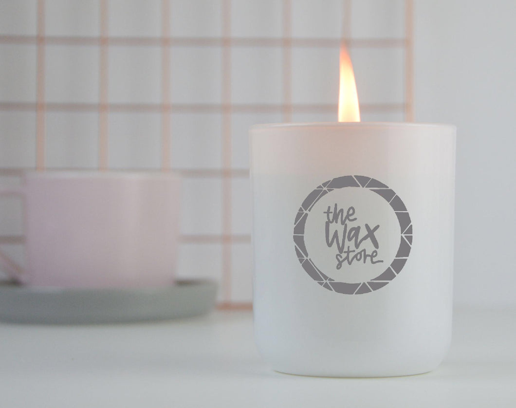 The Wax Store Candle