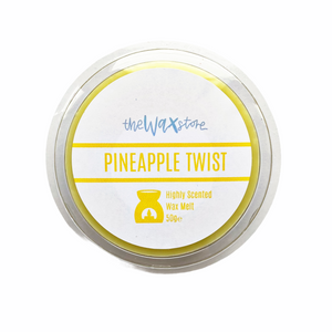 Pineapple Twist