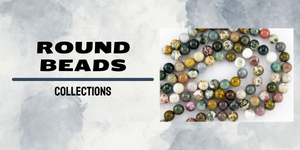 Round Beads Collection