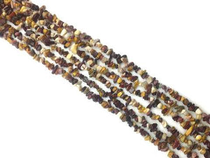 Moukaite 36 Inch Chips 5X8Mm