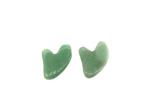 Aventurine Green Free Form 49X65X6Mm