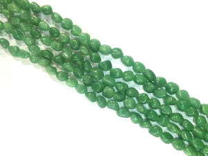 Aventurine Green Free Form 10X16Mm