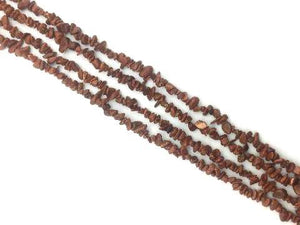 Goldstone 36 Inch Chips 5X8Mm