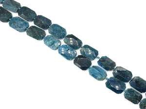 Apatite Faceted Free Form 20-40Mm