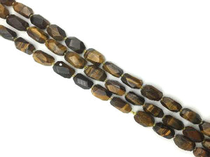 Tiger Eye Free Form 18X25Mm